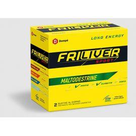 Friliver Sport Long Energy 8 Buste