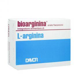 Bioarginina 20 flaconi da 20ml