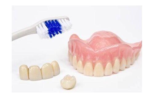 Prodotti per protesi dentaria