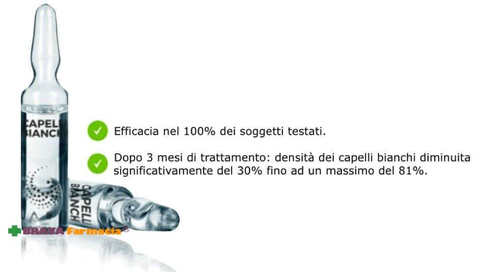 Vendita online Trattamento per Capelli Bianchi di Labo - Brava Farmacia
