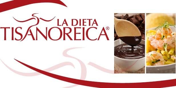 Dieta tisanoreica di Gianluca Mech