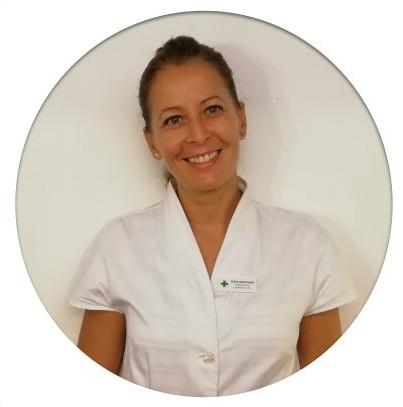 Elisa Magnani servizio clienti Brava Farmacia