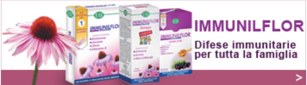 immunilflor prezzi -Brava Farmacia