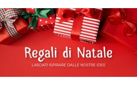 Idee regalo in farmacia